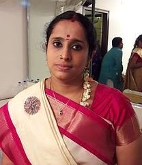 Vishaka Hari Tamil Actress