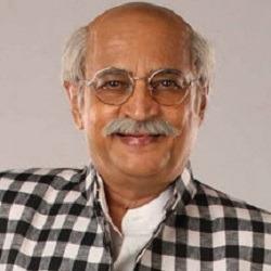 Deepak Gheewala Hindi Actor