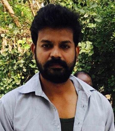 Mauryah Tamil Actor