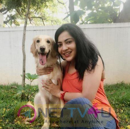 Ramya Subramanian Cute New Pics Tamil Gallery