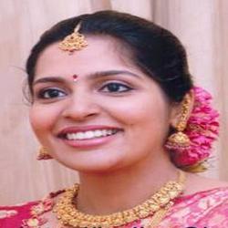 Brindha Sivakumar Tamil Actress