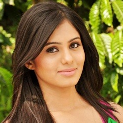 Deepa Sannidhi Kannada Actress