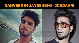 Ranveer In Jayeshbhai Jordaar!