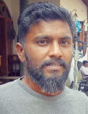 Bijith Dharmadam Malayalam Actor