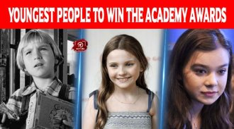List Of The Youngest People To Win The Academy Awards