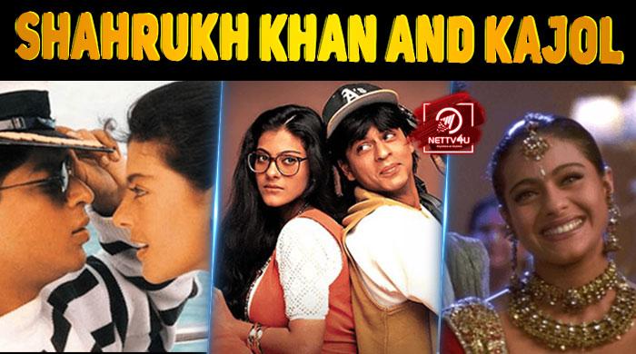 Khan & kajol movies shahrukh Shah Rukh