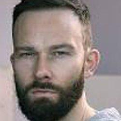 Scott Vickers English Actor