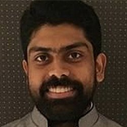 Venkatram Mohan Tamil Actor
