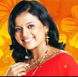 Bhargavi Chirmuley Hindi Actress
