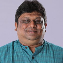 Ashwin Kodange Kannada Actor