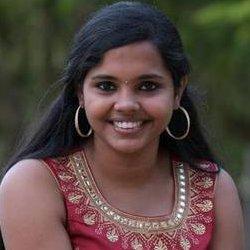 Aparna Narayanan Tamil Actress