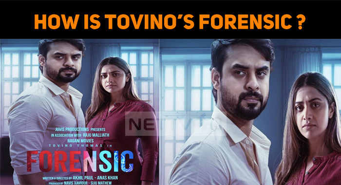 Will Forensic Bring Something Big For Tovino Nettv4u