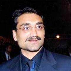 Aditya Chopra Hindi Actor