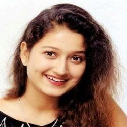 Laila Mehdin Tamil Actress