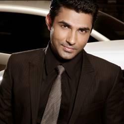 Mazher Sayed Hindi Actor