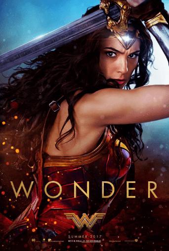 Wonder Woman Movie Review