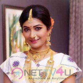 Actress Radhika Pandit Charming Images | Radhika Pandit Galleries