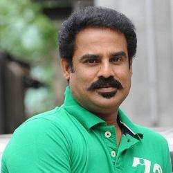 Satheesh Kumar Tamil Actor