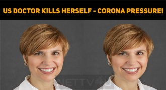 New York Doctor Kills Herself Due To Corona Pre..