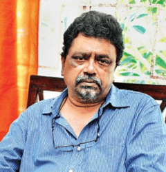 Poet Manohar Shetty Hindi Actor
