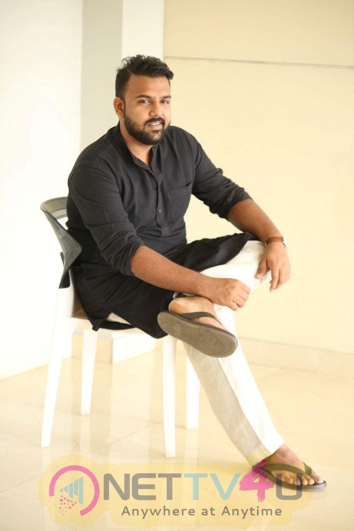 Tarun Bhaskar Interview About Ee Nagaraniki Emaindi Movie Best Images Telugu Gallery