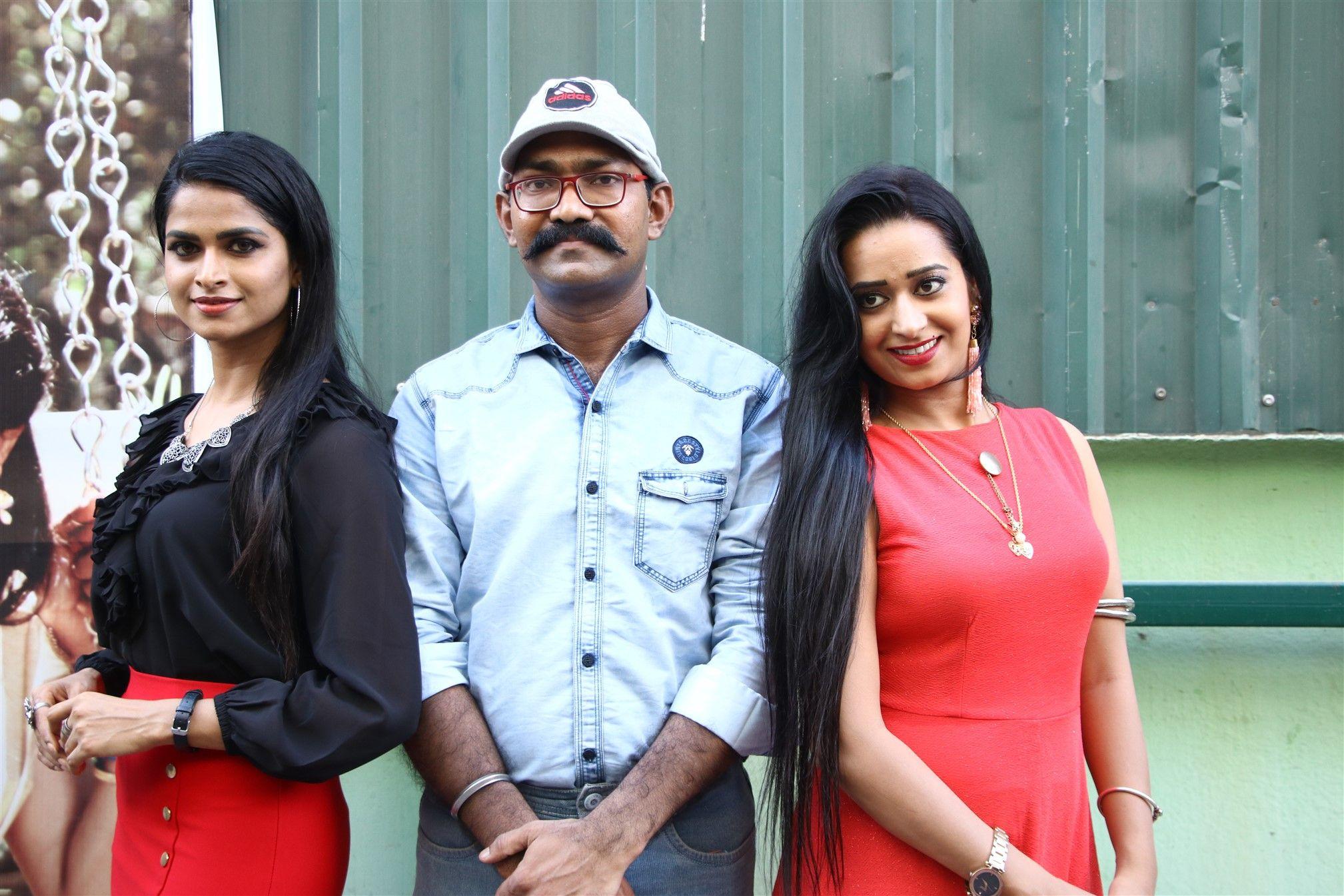 Neermulli Movie Press Meet Stills  Tamil Gallery