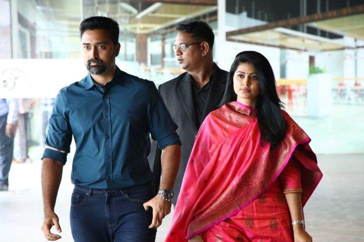 PVR Cinemas Caremony Beautiful Images  Tamil Gallery