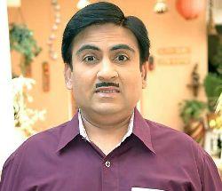 Dilip Joshi Hindi Actor