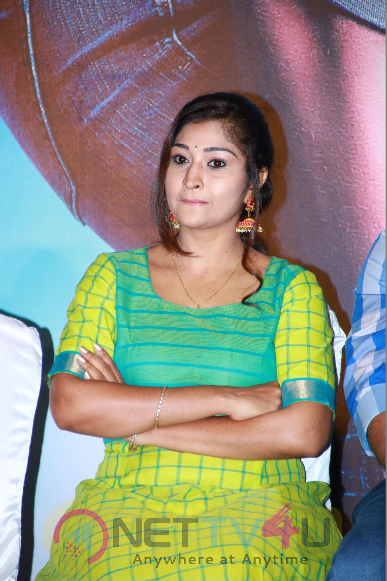 Actress Neelima Rani Lovely Images Tamil Gallery