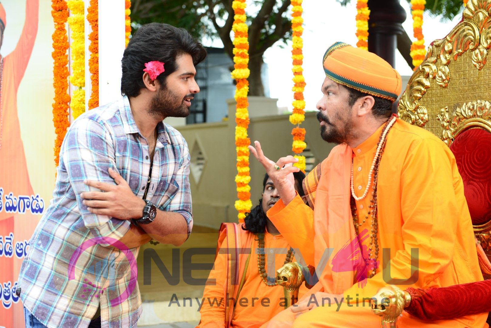 Jigel Movie Pics Telugu Gallery