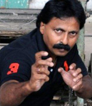 Bollywood Producer Krishan Choudhary Biography, News, Photos