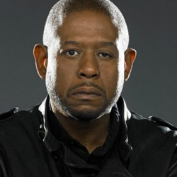 Forest Whitaker English Actor