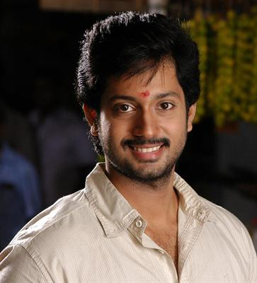 Rajith Menon Tamil Actor