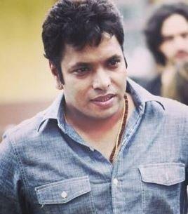 Shashank Bharadwaj Hindi Actor