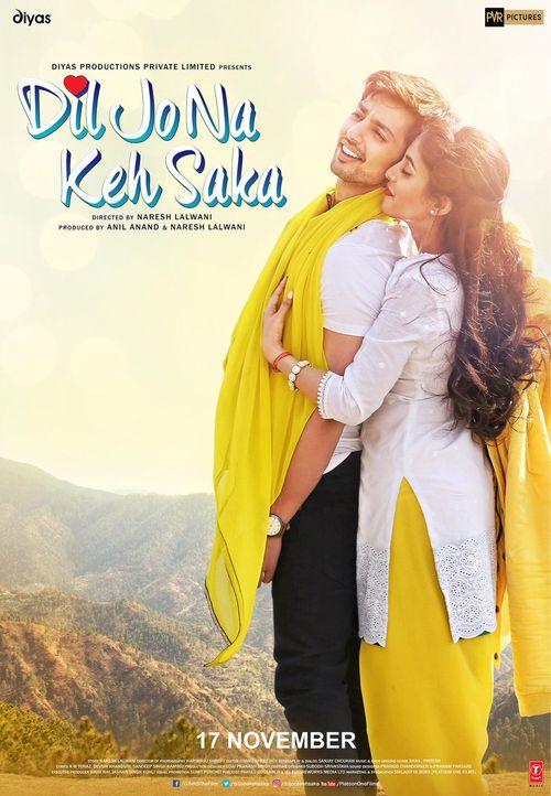 Dil Jo Na Keh Saka Movie Review