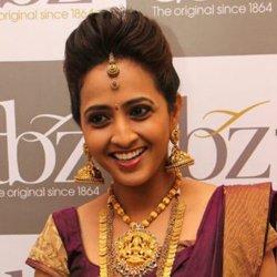 Laasya Telugu Actress
