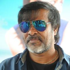 Chota K Naidu Telugu Actor