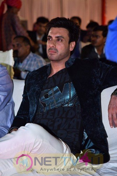 Motion Poster Launch Of Film Yeh Hai India Grand Pics Hindi Gallery