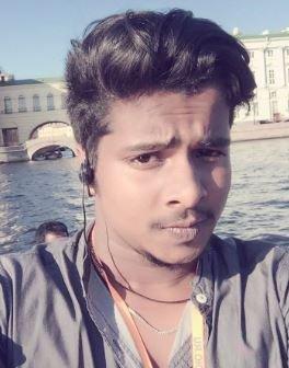 Mohammed Gani Tamil Actor