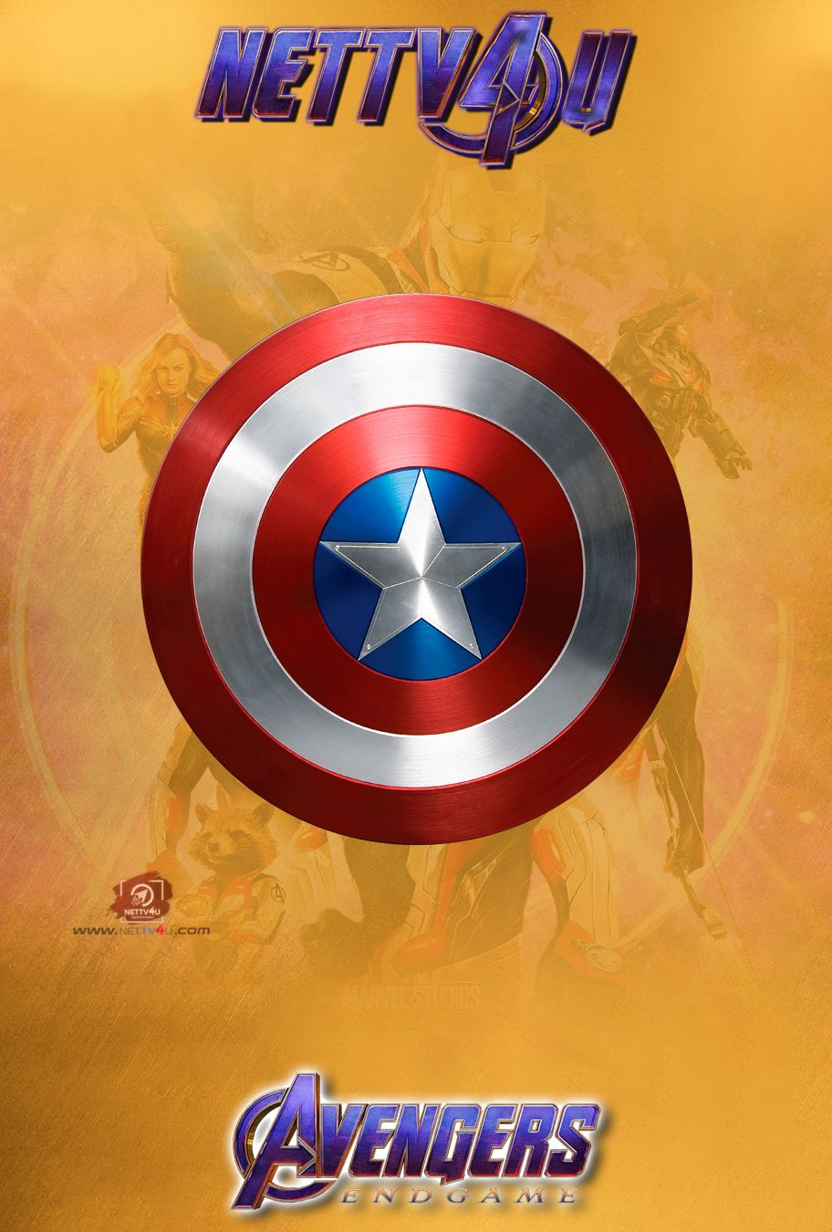 Avengers Weapons Gallery  English Gallery