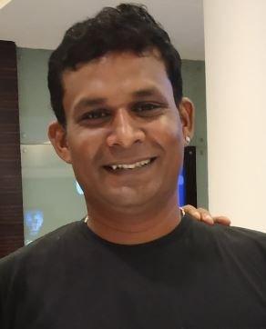 Vasumithra Tamil Actor