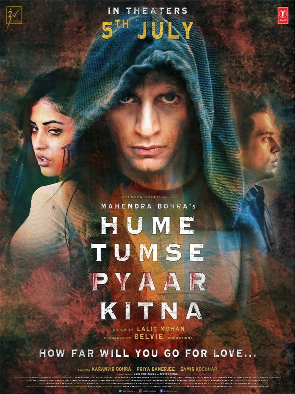 Hume Tumse Pyaar Kitna Movie Review