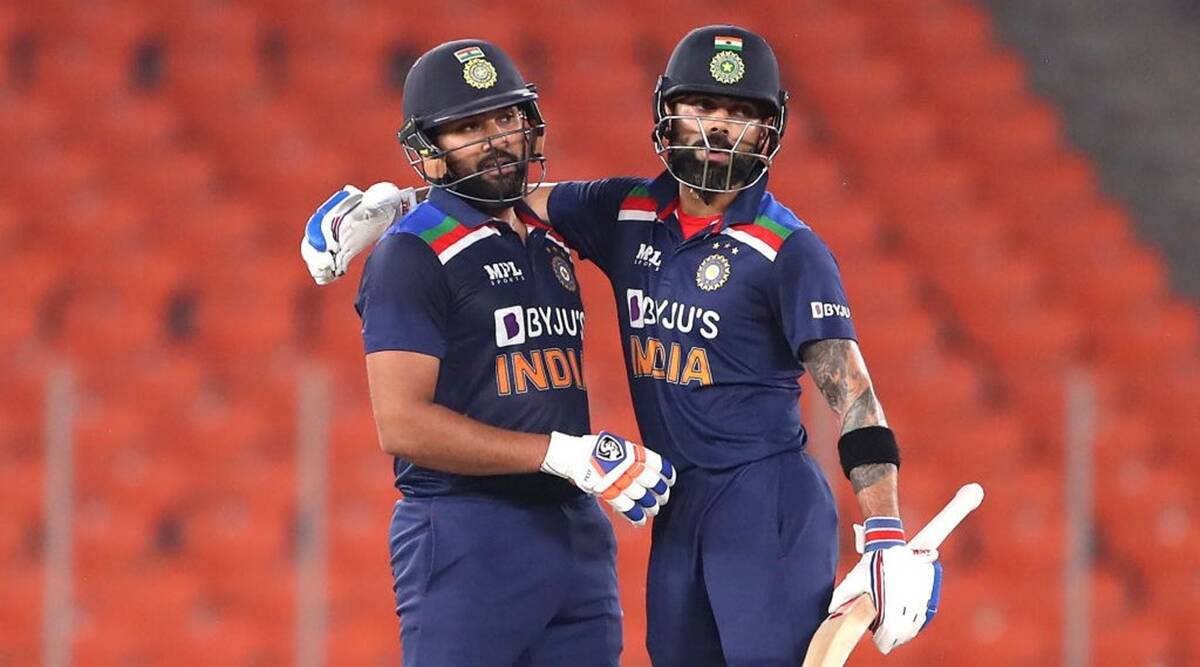 Who Is Best Indian Opening Pair In T20 WC 2021 ?