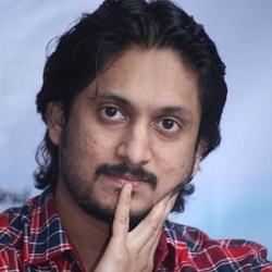 Ajay Rao Kannada Actor