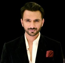 Ali Merchant Hindi Actor