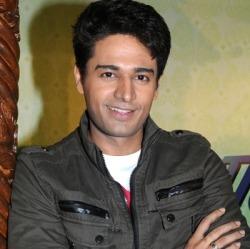 Gaurav Khanna Hindi Actor