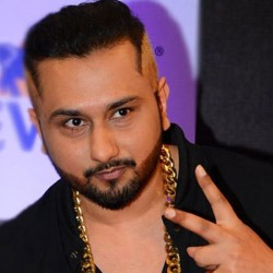 Honey Singh Hindi Actor