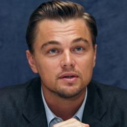 Leonardo DiCaprio English Actor