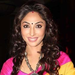 Mouli Ganguly Hindi Actress