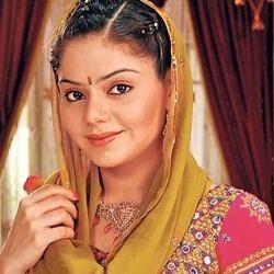 Namrata Ramsay Hindi Actress
